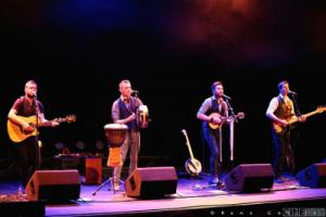 The Kilkennys - The Homeland Tour 2017 @ Stadthalle Aurich | Aurich | Niedersachsen | Deutschland